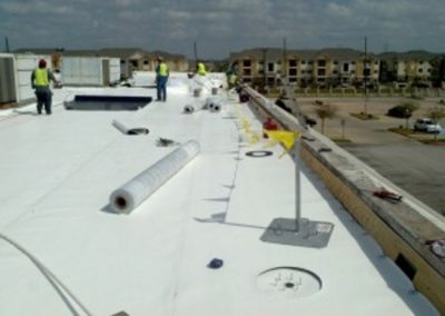 houston tx roofing contractors