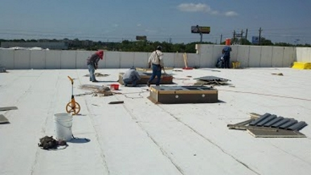 roof repair houston tx