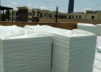commercial roofing project pic 8