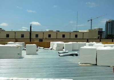 commercial roofing project pic 9
