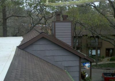 Resi Roof Replacement